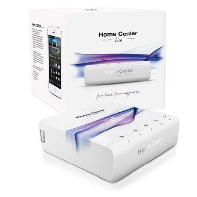 Контроллер Fibaro Home Center Lite